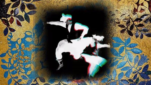 رقص خراسانی